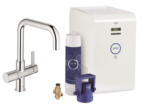 GROHE BLUE PURE CHILLED